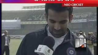 cricket score ! Cricket News ! live cricket score ! Part 1 (28-01-2010)