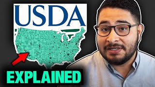 USDA Loans Explained - Requirements and How They Work