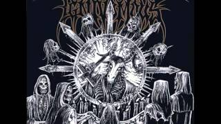 Ignivomous - Eroded Void Of Salvation