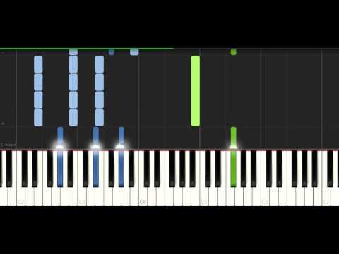Tobu - Hope - PIANO TUTORIAL