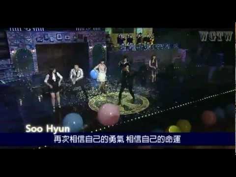 [中字] Dream High - Dream High OST (Live)_(480p)