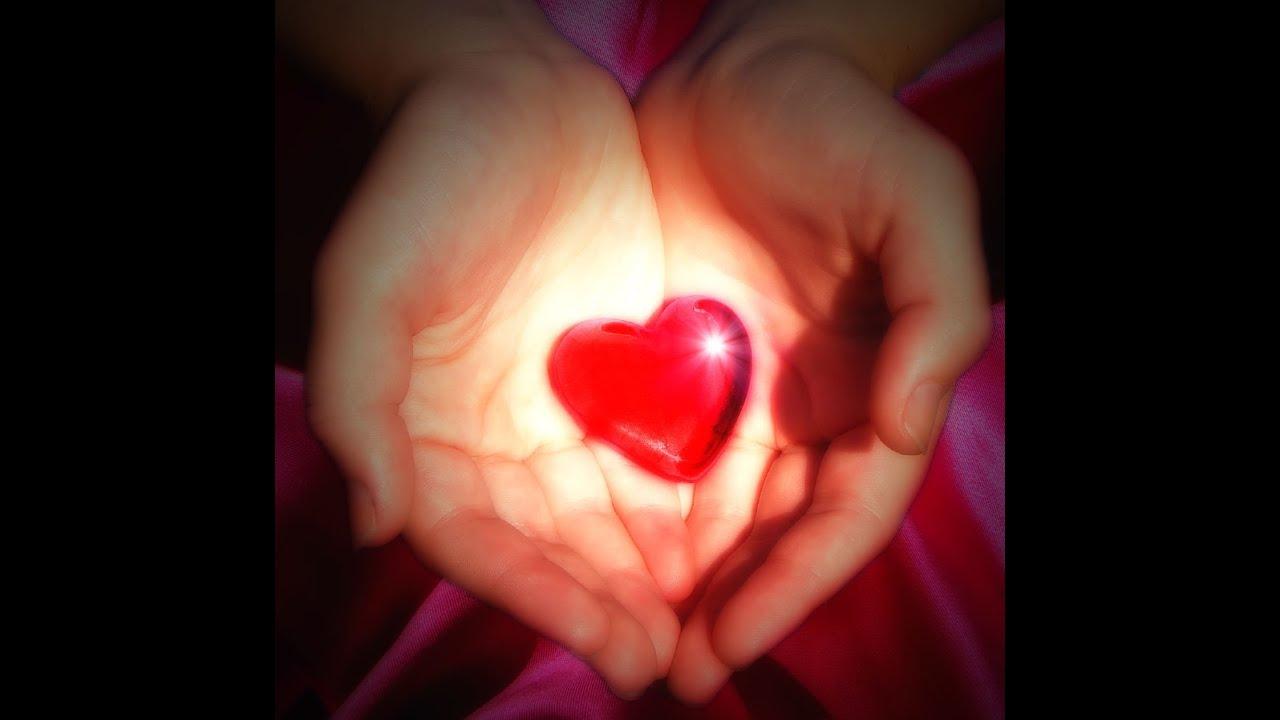 любовь красивые картинки сердце
