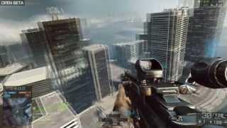 Repeat youtube video Battlefield 4 - Survival (Eminem)