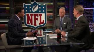 Week 10 Game Picks | Inside The NFL