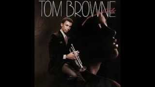 Tom Browne-Come For The Ride