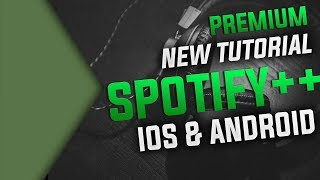 Gambar cover iOS Spotify ++ Download - How to Download Spotify ++ iOS & Android ✅ Spotify ++ iOS