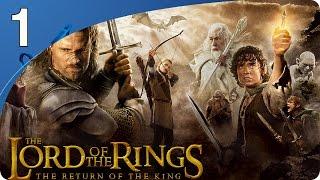 ESDLA El Retorno del Rey | Ps2 Ep.1 Español