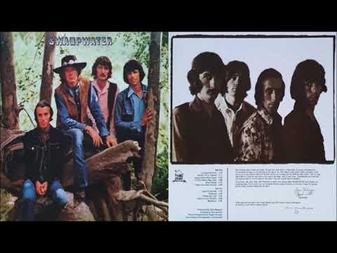 Swampwater - Swampwater [Full Album] (1970)