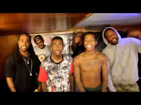 K-Bizzy mr5150 ft Go Crazy Gang (2015) | Teks (OFFICIAL VIDEO)