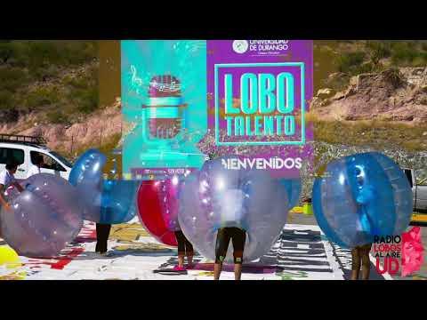 Lobo Rally 2017.- Universidad de Durango Campus Chihuahua