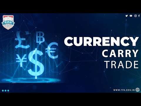Currency Carry Trade