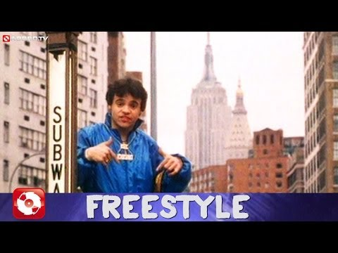 FREESTYLE - SON OF NOISE / TATS CREW - FOLGE 87 - 90´S FLASHBACK (OFFICIAL VERSION AGGROTV)