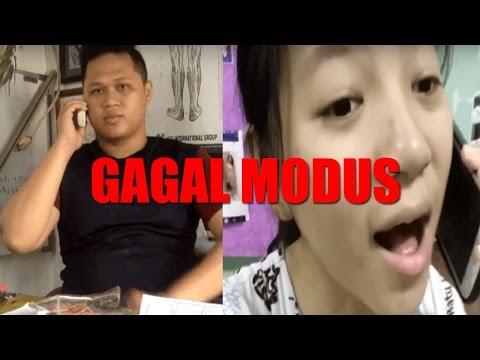 Gagal Modus - Feat Priska