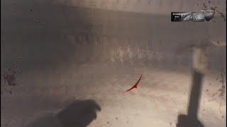 COD WW2 Fury Kill with the Ice Pick