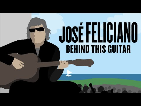 José Feliciano on national pride, 'Behind This Guitar' album ...