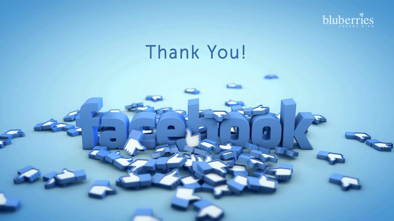 how to say thanks for the add on facebook