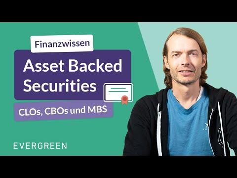 Asset Backed Securities (ABS) erklärt: Wie gefährlich sie wirklich sind
