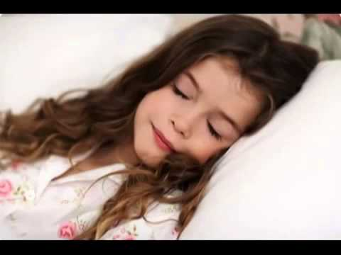 Молитва чтоб спал ребенок