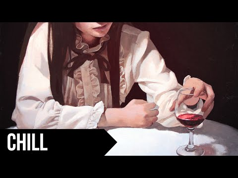 【Chill】Billy Who - Raise A Glass (Lucian Remix)