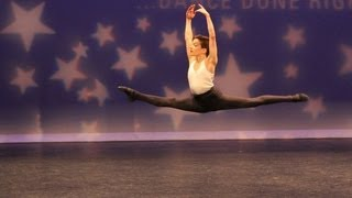Shale Wagman - In The Moment - Male Ballet Solo