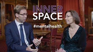Inner Space: Ret Hon Tobias Ellwood MP On London Attacks & Vets' Mental Health