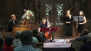 Henry Purcell – No, resistance is but vain