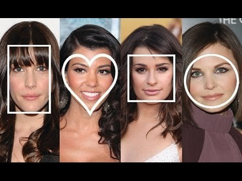 4 Different Ways To Apply Blusher For Your Face Shape Youtube