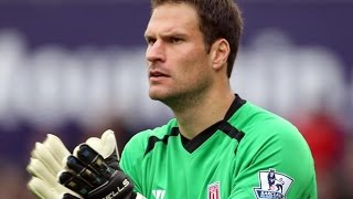 Asmir Begovi  Welcome to Chelsea  Goalkeeper Best Saves  20142015 HD