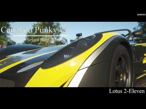 Forza Horizon 4 - Corridas Sazonais - Lotus 2-Eleven #01 #FH4 #ForzaHorizon4 #forzahorizon