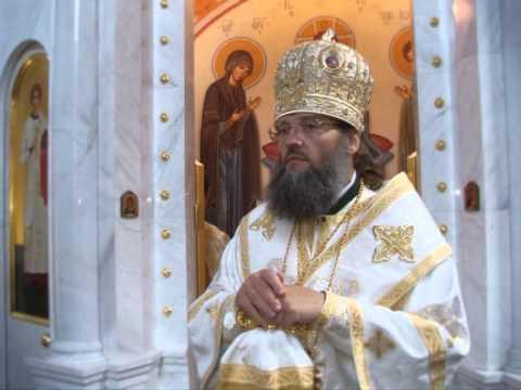 Принесение мощей свт Николая Чудотворца в Россию 21 мая