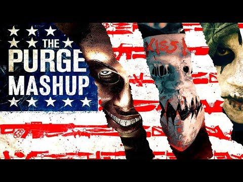 'The Purge' Ultimate Franchise Mashup