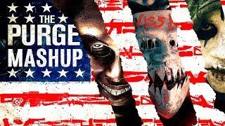 The Purge Ultimate Franchise Mashup