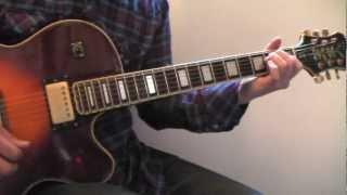 Richie's Acoustic Thang - Full Cover / Richie Kotzen ( Poison )