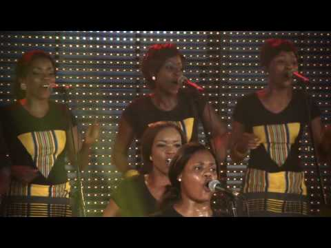 Worship House - Huwelela(Project 11: Live In Limpopo) (OFFICIAL VIDEO)