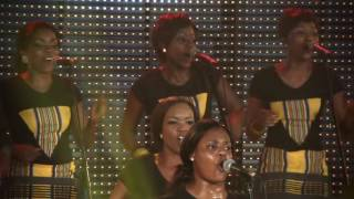 Worship House - Huwelela  (Project 11: Live In Limpopo)