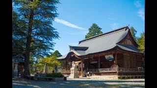 浅間神社(笛吹市)Asama Jinja [Fuefuki-shi]