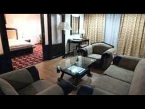 The Residency Hotel Srinagar