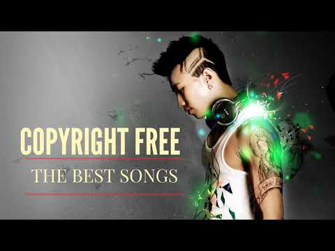 COPYRIGHT FREE MUSIC- THE BEST SONGS - PART 1