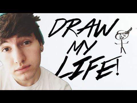DRAW MY LIFE - Jc Caylen