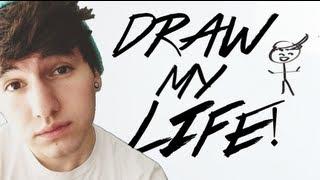 DRAW MY LIFE - Jc Caylen Thumbnail