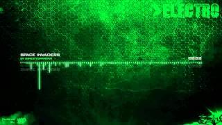 ♫ Space Invaders - SinCitySpartan [ELECTRO] ♫
