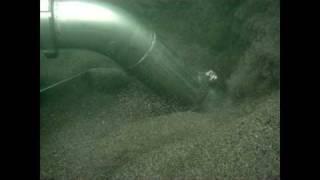 Vortex 4 inch ROV dredge.mov