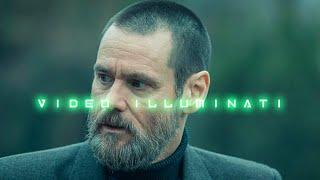 El video censurado de Jim Carrey y los Illuminati (Gracias por compartir)