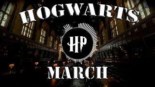 Hogwarts March (Slenderino Remix) - Harry Potter Soundtrack