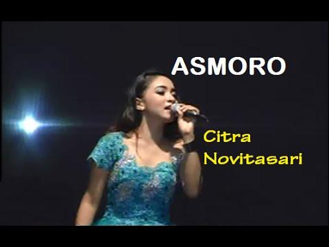 ASMORO-Citra Novitasari 2016 (NEW)