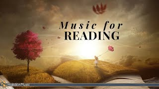 Classical Music for Reading | Debussy, Liszt, Mozart, Chopin...