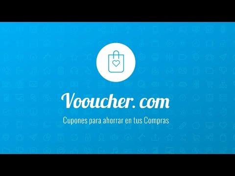 Vooucher.com - Cupones Descuentos Gratis