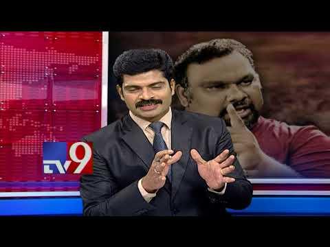 Kathi Vs PK    Hero Kadambari Kiran Kumar's request to Kathi Mahesh - TV9 Now