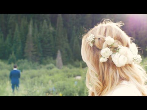 Briton + Abi Hill ~ Bridal Reveal