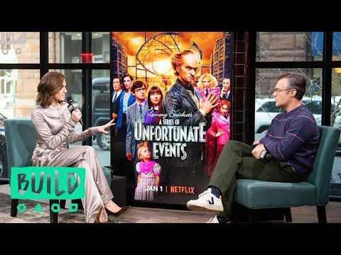 Allison Williams On The Final Season Of Netflix's 'A Series of Unfortunate Events'